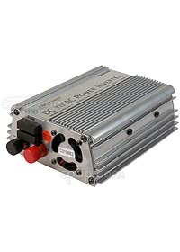 400 Watt DC to AC Power Inverter - Without Cables