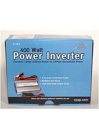 400 watt power inverter1