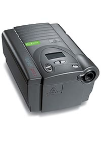 BiPAPPro2noHumidifier