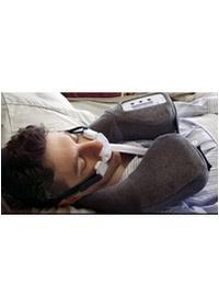 BreatheX CPAP Man