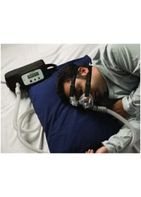 BreatheX Journey Battery CPAP Travel 4