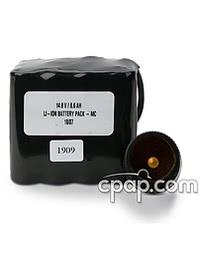 CPAP dot com battery pack 12 volt