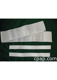 Respironics-style Deluxe Chinstrap - Previous Version