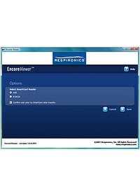 Encore Viewer Software one