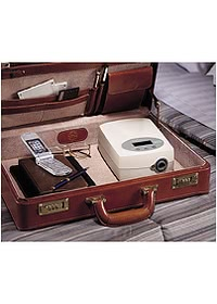 GoodKnight420G briefcase