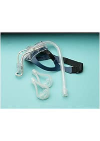 Invacare Everest Aura Nasal CPAP Mask 2