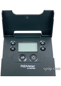 M Series Remstar Lite Cover Open