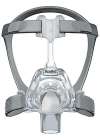 Mirage FX CPAP Mask Wide 62118