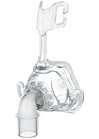 Mirage FX and Mirage FX for Her CPAP Mask no headgear 62112