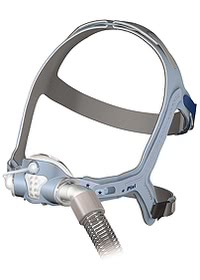Pixi Pediatric Nasal CPAP Mask