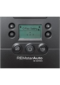 REMstar Auto C Flex Screen