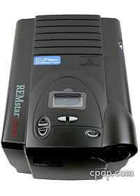 REMstar Auto C-Flex CPAP Machine
