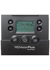 Respironics M Series CFlex Display