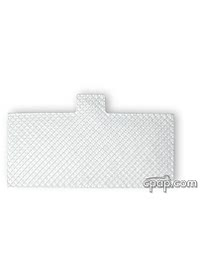 Respironics Remstar Disposable white filter top