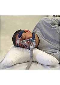 SleePAP Pillow CPAP