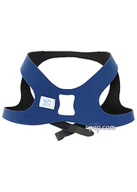 Sleepnet Phantom Nasal CPAP Mask With Headgear HG