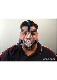 StrapGuard CPAP Mask Model 5