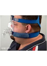 StrapGuard CPAP Mask Model 7