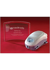 Transcend II CPAP Machine - Innovation Award