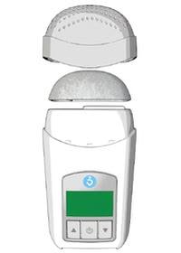 Z1 Travel CPAP Machine - Filter