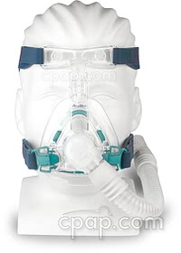 Mirage Activa™ Nasal CPAP Mask with Headgear