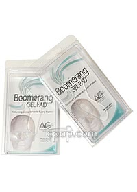 Boomerang Gel Pad Packages - Sizes Sold Individually -Starter Pack Includes Both Sizes