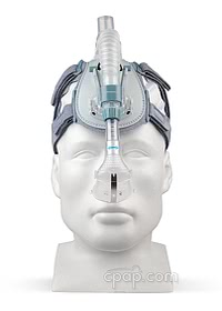 ComfortLite 2 Cushion and Nasal Pillow CPAP Mask with Headgear