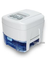 devilbiss intelliPAP Machine Humidifier profile