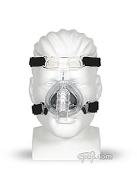 fisher paykel HC405 nasal mask front