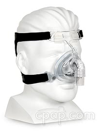 fisher paykel hc405 nasal cpap mask profile