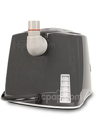 Icon Auto CPAP Machine With Built-In Humidifier - Back