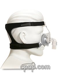 fisher paykel zest nasal cpap mask side