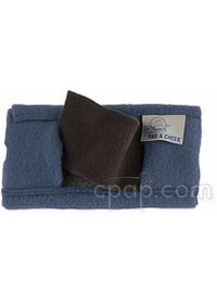 Pad A Cheek CPAP Forehead Pads - Extra Pad Installation