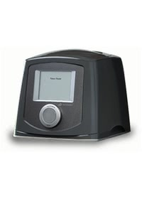 ICON AUTO CPAP MACHINE WITH BUILT-IN HEATED HUMIDIFIER AND SENSAWAKE