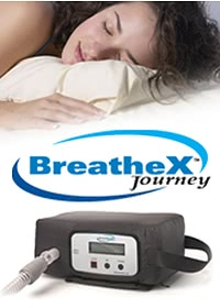 journey cpap