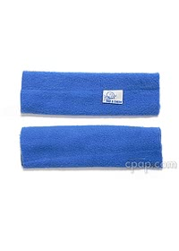 Obsolete Color - Bright Blue Strap Pad - No Longer Available