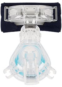 Pad A Cheek CPAP Mask Forehead Pad on mask
