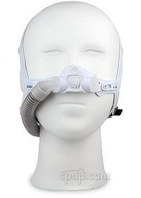 Pixi Mask- Front on Mannequin