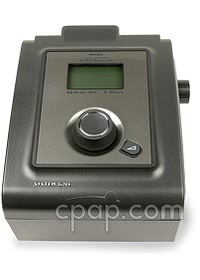 PR System One 60 Series Pro CPAP Machine - Front