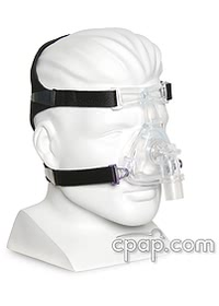 probasics zzz nasal mask profile