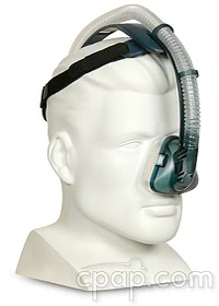 puritan bennett breeze sleepgear nasal mask dreamseal profile