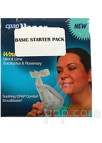 PurSleep Starter Basic Kit Package - Front
