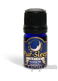 pursleep auromatherapy refill bottle 5ml