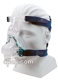 Mirage Activa™ Mask - Angle Front Mannequin