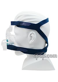 Mirage Activa� Mask - Side Mannequin