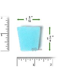 S8 Hypoallergenic Filter