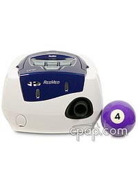 S8 Escape� II CPAP Machine