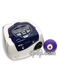 S8 AutoSet� II CPAP Machine