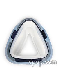 resmed softgel nasal cpap mask cushion bottom