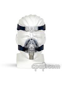 resmed softgel nasal cpap mask front